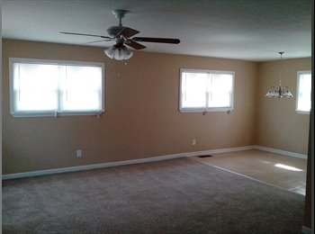 Need Roommate, Forest Park, Easy access to I-75