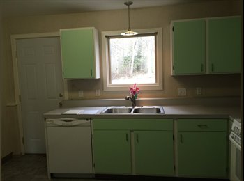 EasyRoommate US - Duplex for rent! Utilities included: $1500/mo  - Anchorage Bowl, Anchorage - $1,500 pcm