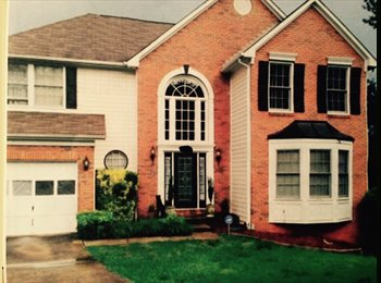 EasyRoommate US - Room for rent - Stone Mountain & Vicinity, Atlanta - $425 pcm