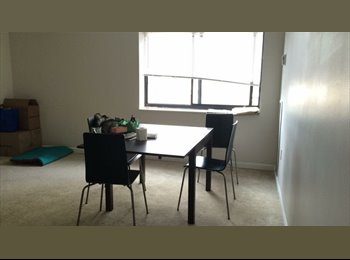 EasyRoommate US - Look for a girl roommate. - Cambridge, Cambridge - $800 pcm