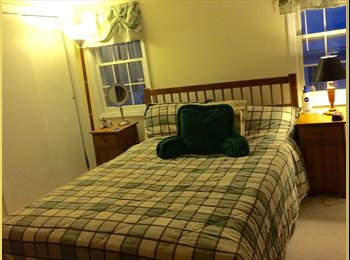 EasyRoommate US - Your room is waiting - Parsippany-Troy Hills, North Jersey - $780 pcm
