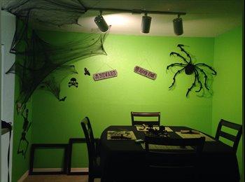 EasyRoommate US - 3 bedroom 2 bath apartment/condo  - Southwest Jacksonville, Jacksonville - $600 pcm