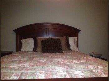 EasyRoommate US - Bedroom for Single Female/ Single Mom - Pensacola, Other-Florida - $450 pcm