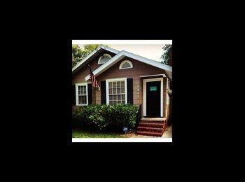 EasyRoommate US - 3 BR Avondale House $550/month - Downtown Jacksonville, Jacksonville - $550 pcm