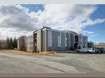 EasyRoommate US - Lanas House - Anchorage Bowl, Anchorage - $380 pcm