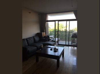 Master Bedroom for rent in heart of Lakeview.
