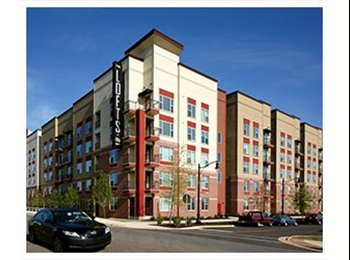 EasyRoommate US - Sublet at The Lofts - Brownville, Tuscaloosa - $590 pcm