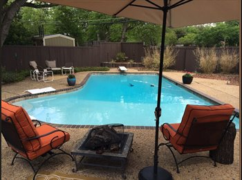 EasyRoommate US - Male Professional Roommate Wanted - Other Dallas, Dallas - $500 pcm