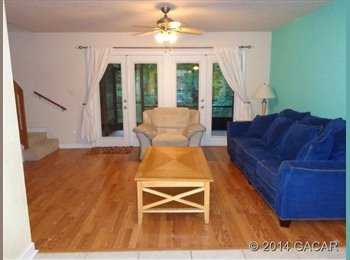 EasyRoommate US - Looking 4 quiet, responsible, respectful roommate - Gainesville, Gainesville - $500 pcm