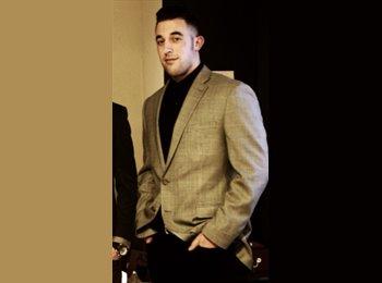 Tom Massa - 23 - Professional