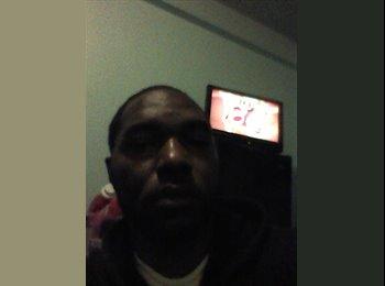 EasyRoommate US - Anthony - 32 - Other-Illinois