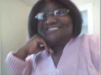 EasyRoommate US - Theresa - 53 - Other-Florida