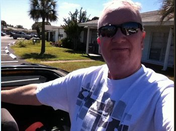 EasyRoommate US - Rich - 56 - Other-Florida