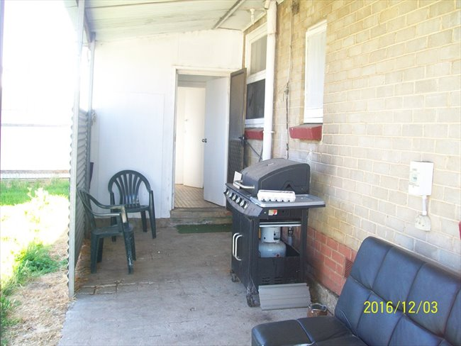Room to rent in Elizabeth Town - Comfortable budget accomodation - Image 5