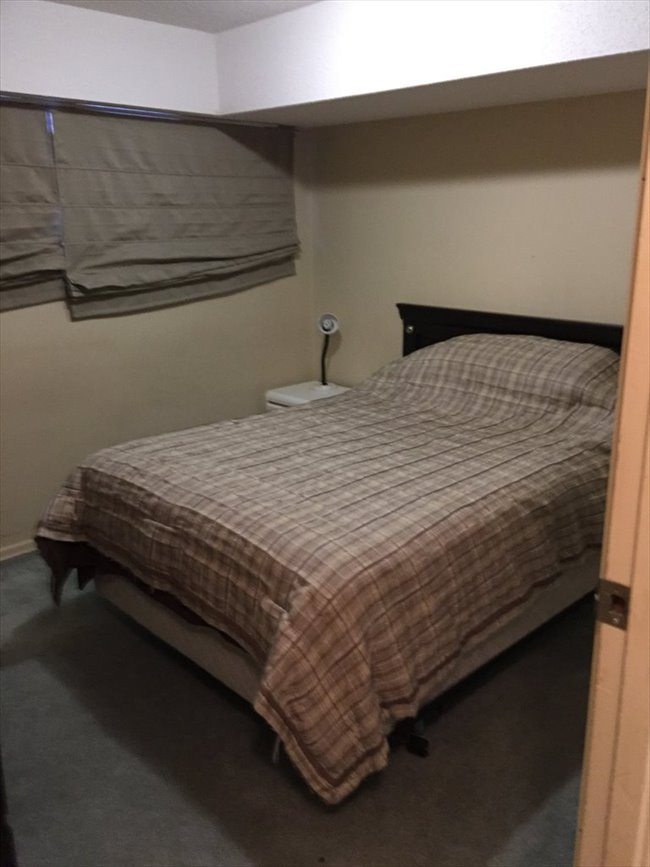 Room for rent in Canada - Room for rent - Image 2