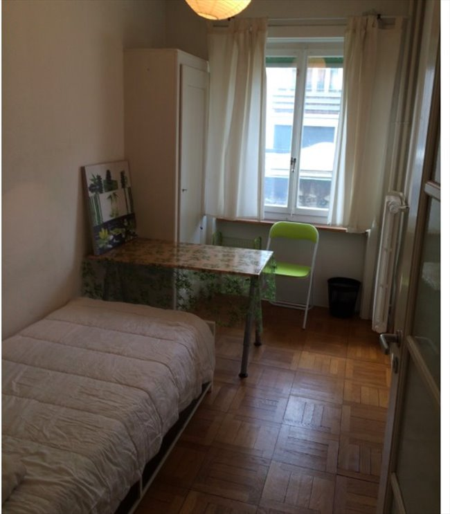 Colocation gen ve chambre sous louer easywg for Chambre a louer geneve