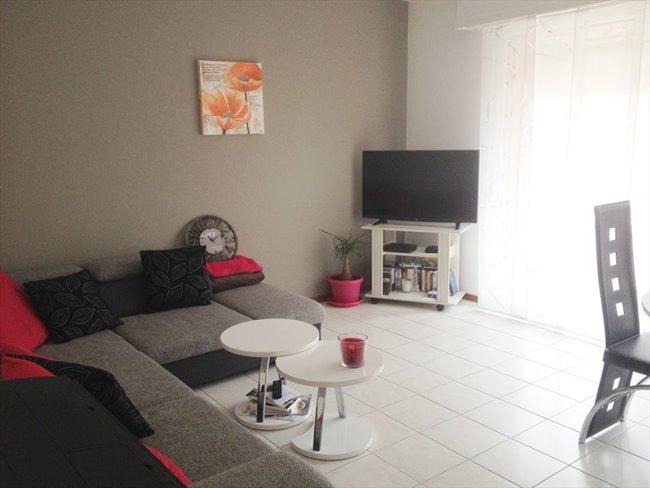Femme cherche logement contre services belgique