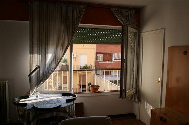Piso compartido en sarri sant gervasi habitaci n en alquiler en barcelona easypiso - Pisos alquiler sarria barcelona ...