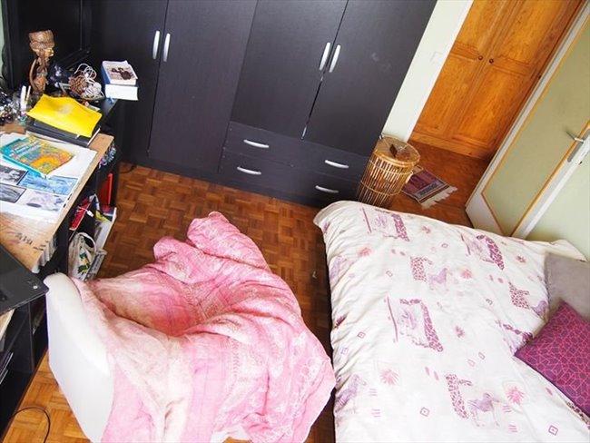 Colocation epinay sur seine chambre pr s fac paris 8 for Chambre paris 13