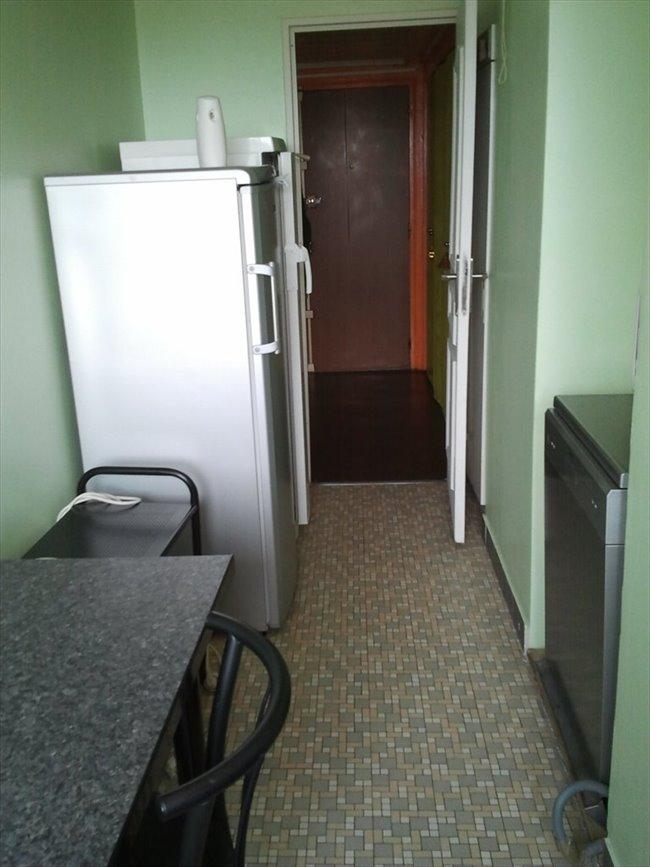 Colocation epinay sur seine chambre meubl e en coloc - Charges deductibles location meublee ...