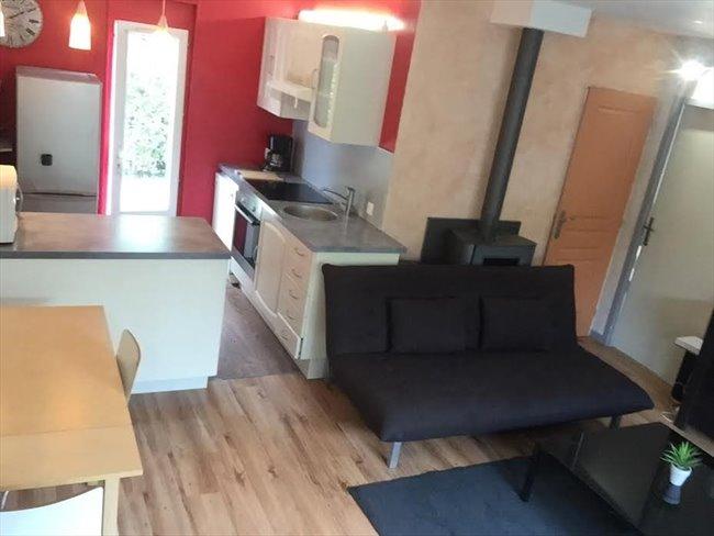 Maison 60 m2 maison 60m2 1 chambre piscine 300 de la for Chambre 60m2