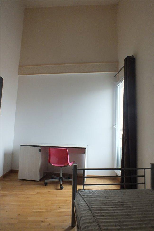 Colocation pierrefitte sur seine chambre meubl e - Charges deductibles location meublee ...