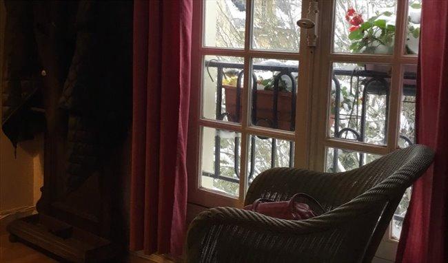 Colocation 3 me arrondissement 7une chambre louer for Chambre a louer a paris