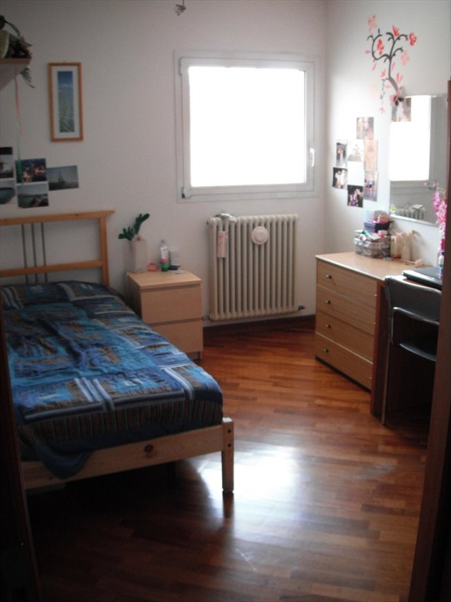 Stanze e posti letto in affitto bologna bella camera for Affitto stanza bologna