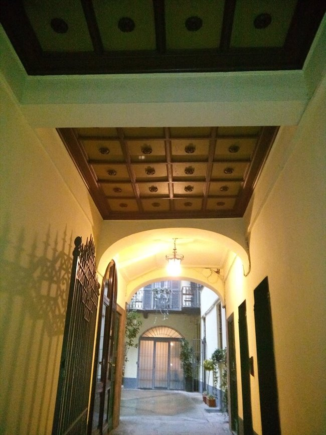 Stanze e posti letto in affitto milano posto letto per ragazzo flat share for boy zona - Affitto posto letto a milano ...