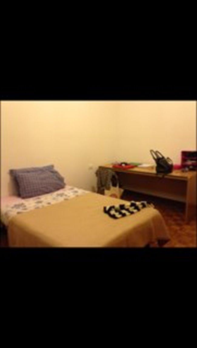 Stanze e posti letto in affitto bologna stanza a for Affitto stanza bologna