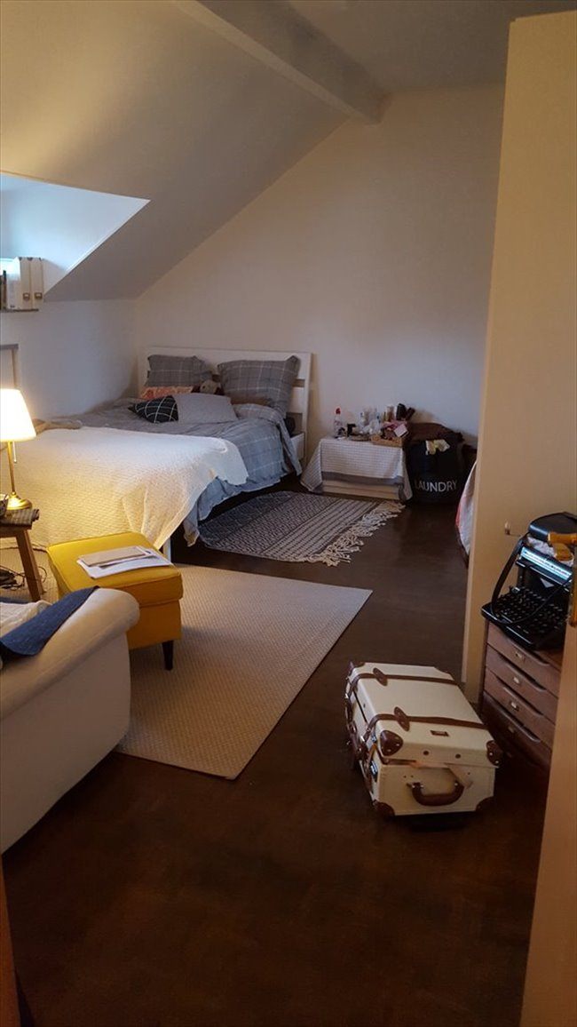 Pin cherche une chambre au luxembourg colocation on pinterest for Chambre luxembourg