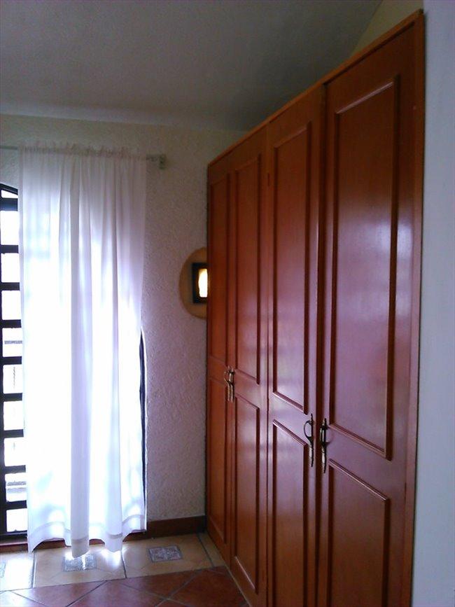 Cuarto en renta en puebla buap residencia universitaria for Renta cuarto ciudad universitaria