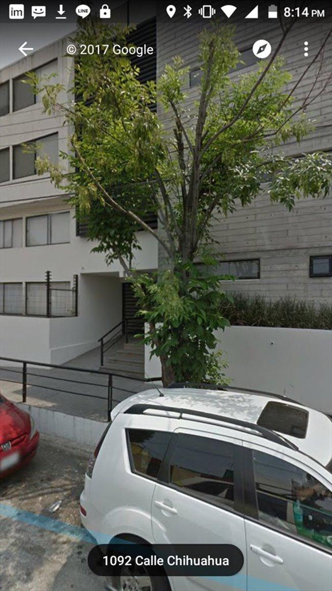 Cuarto en renta en Guadalajara - Se renta cuarto ideal ...