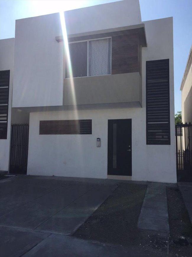 Cuarto en renta en ciudad apodaca busco roomie for Busco cuarto de alquiler