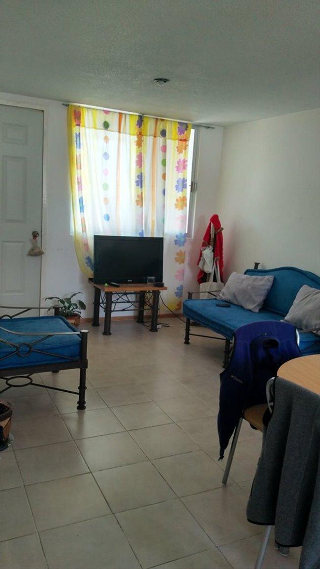 Cuarto en renta en san andr s cholula busco roomie for Busco cuarto de alquiler