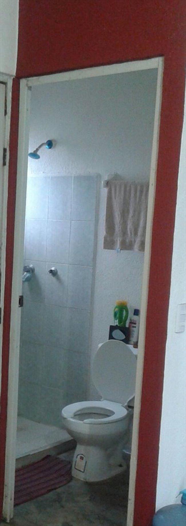 Cuarto en renta en Veracruz - rento habitación chica de ...