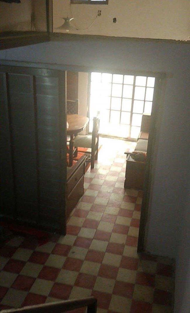 Cuarto en renta en Veracruz - Se busca roomie  CompartoDepa