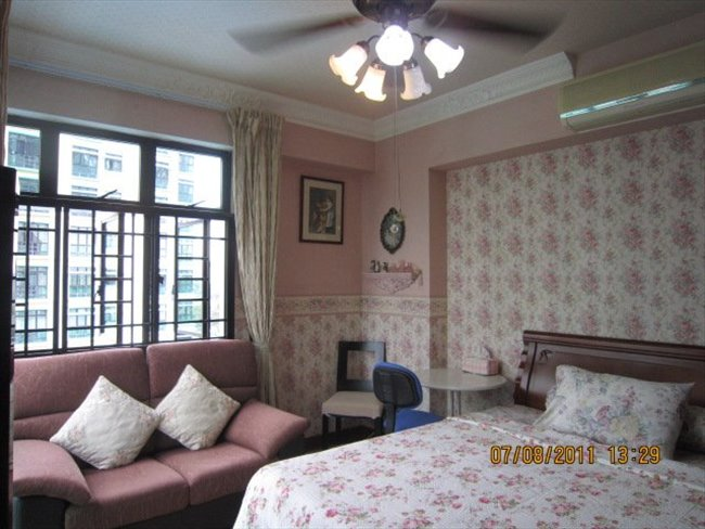 Room for rent in Pasir Ris - Wanted: Owner looking for a honest, reliable and friendly tenant!! - Image 4