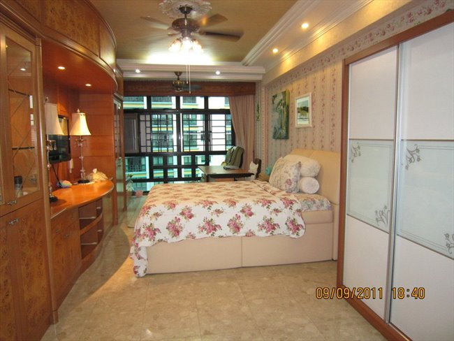Room for rent in Pasir Ris - Wanted: Owner looking for a honest, reliable and friendly tenant!! - Image 6