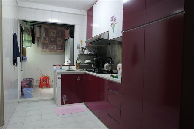 Room for rent in Woodlands - Common room for rent @$500 - Image 3