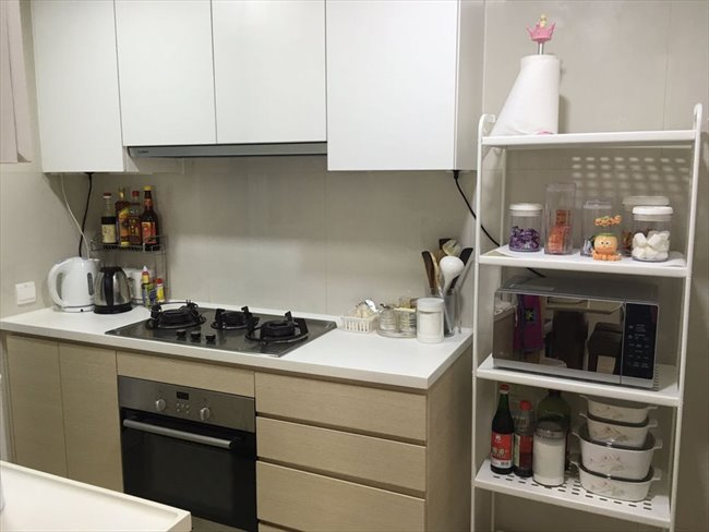 Room for rent in Pasir Ris - Condo Room For Rent The Tampines Trilliant * NO AGENT FEE! - Image 3