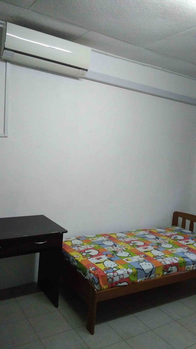 Room For Rent In Tai Seng Large Spacious Master Bedroom For Rental