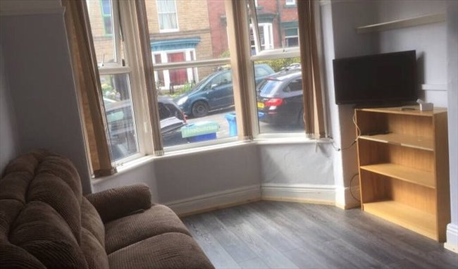 Room to rent in Sharrow - Superior shared accommodation - Image 6