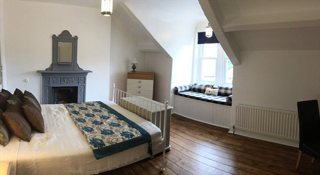 Room to rent in Heaton - Beautiful House share Jesmond - Image 2