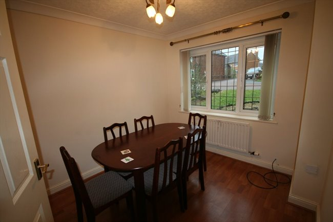 Room to rent in Whitehaven - Large Furnished En-suite Room In Spacious House - Bills included - Very Nice House - Image 8