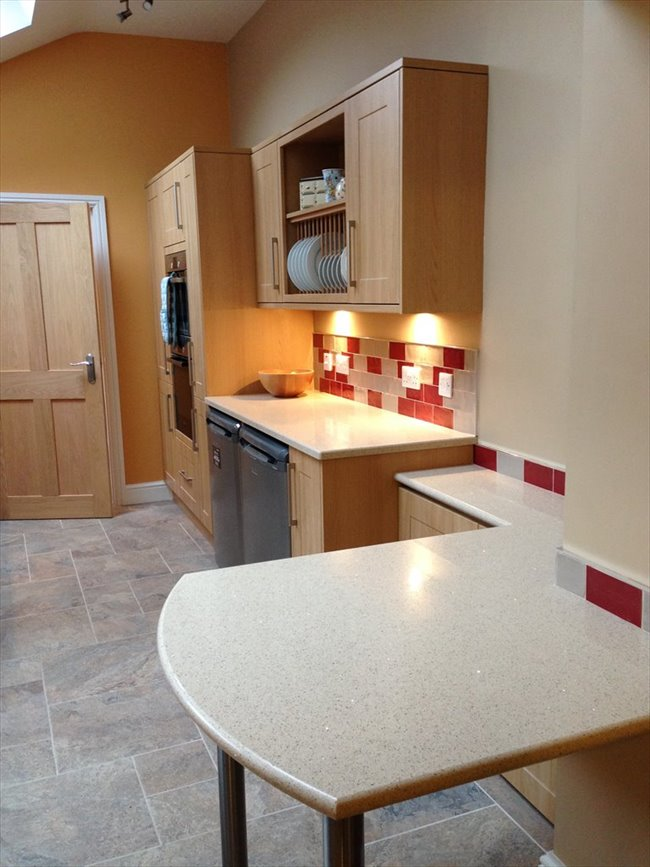 Room to rent in Carlisle - Well Appointed Edwardian House - Image 5