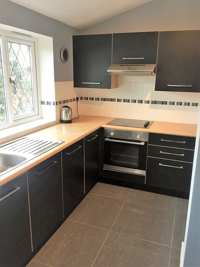 Room to rent in Moortown - Beautiful Brand New Houseshare in Moortown - Image 1