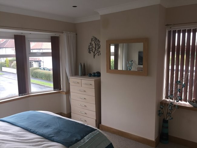 Room to rent in Moortown - Beautiful Brand New Houseshare in Moortown - Image 3