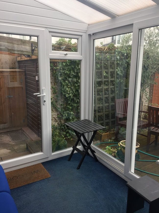 Room to rent in Moortown - Beautiful Brand New Houseshare in Moortown - Image 5