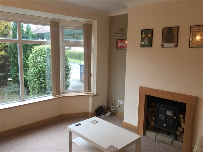 Room to rent in Moortown - Beautiful Brand New Houseshare in Moortown - Image 7
